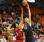 UTEP Wins on the Road at North Texas 77-71 in Overtime