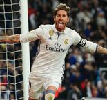Escapology king Sergio Ramos is Real Madrid's main attraction in Clasico circus