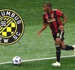 Report: Nagbe Forcing Trade To Columbus