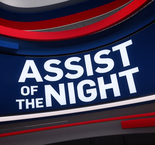 July 16 - Assist of the Night - Jorge Gutierrez