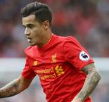 Coutinho Picks MSN As His Top Three For Ballon d'Or