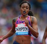 Thompson bounces back from worlds disappointment in Diamond League finale