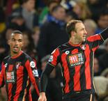 Glen Murray Header Stuns Jose Mourinho's Chelsea as Bournemouth Get Famous Win