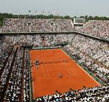 Roland Garros' four main courts to have lights from 2020