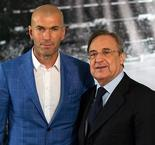 The Change of Coach at Real Madrid and FIFA Scandal in the News of the End of the Year