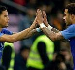I felt jitters in my stomach - Justin Kluivert thrilled with Netherlands debut