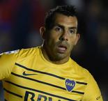 Boca Juniors boss planning Tevez talks