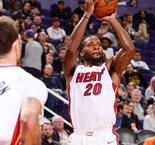 Game Recap: Heat 115, Suns 98