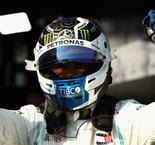 Australian Grand Prix Win Bottas' 'Best Race Ever'