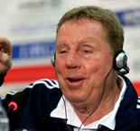 Birmingham Bring In Harry Redknapp After Gianfranco Zola Debacle