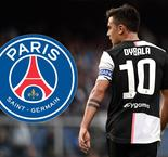 Report: Image Rights Holding Up Dybala Move To PSG