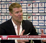 The XTRA: Lalas On USMNT Coaching Search