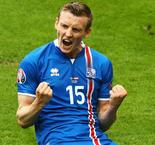 France v Iceland: Bodvarsson sees Les Bleus as step up from England