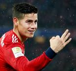 Mercato Bayern: L'agent de James met la pression
