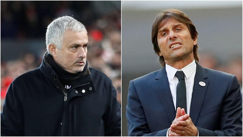Jose Mourinho believes Inter mustwin the Scudetto under Antonio Conte as the former Manchester United manager revealed he is studying German.