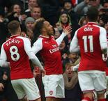 Premier League: Arsenal-Man City en entrée !