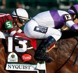 Nyquist remporte le Kentucky Derby