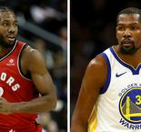 Report: Durant And Leonard Have Discussed Playing Together