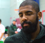 "NBA - Boston Celtics / Kyrie Irving : ""Le titre ? Tout est possible !"""