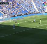 Highlights: Sergio Garcia Goal Gives Espanyol 1-0 Win Over Levante