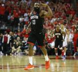 Rockets Pull Even With Warriors In Game 2