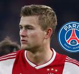Report: PSG To Make De Ligt Approach