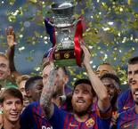 Spanish federation plans to supersize SuperCup