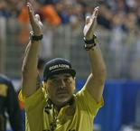 Argentina Great Maradona Thankful Following Successful Surgery