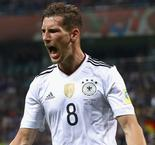 Germany Books Final Spot Against Chile in Confederations Cup After Mexico Rout