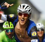 Matteo Trentin Claims fourth Etixx Win, While Steven Kruijswijk Maintains Lead