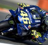 Rossi: Yamaha Have A Lot Of Work To Do For 2019