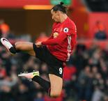 Saha: Ibrahimovic return will galvanise Man United