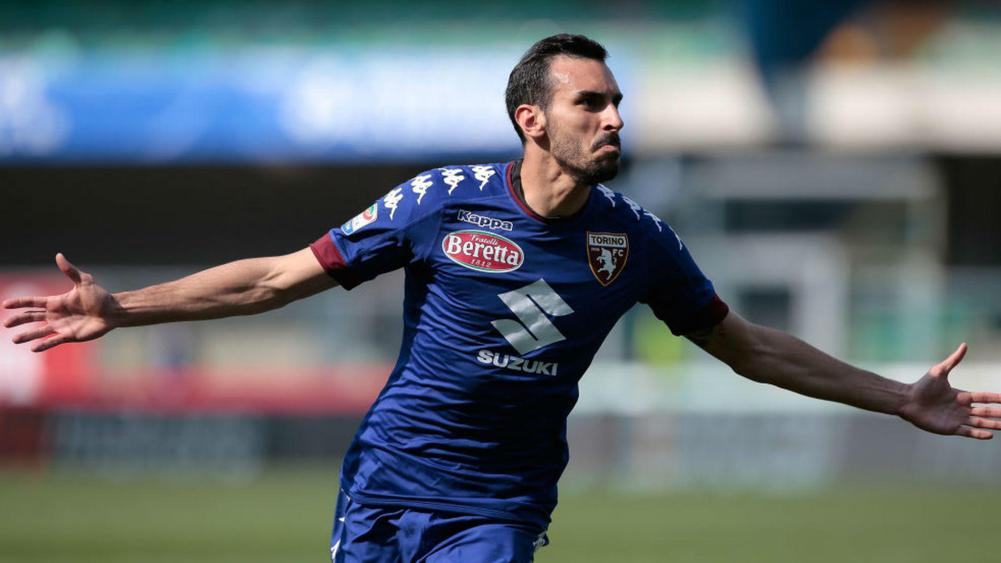 Chelsea agree deal for Torino's Davide Zappacosta