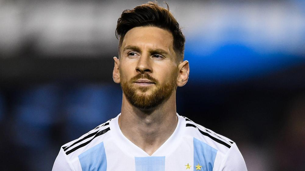 Messi considering Argentina retirement after World Cup