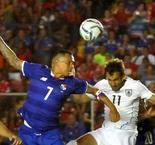 Christian Stuani Seals Win For Uruguay In Close Game With Panama