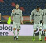 Bologna 0 Juventus 2: Bernardeschi and Kean put Juve into the Coppa quarter-finals