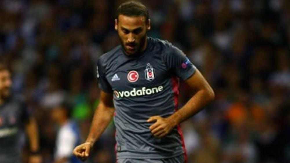 be19e2ace5a Tosun double keeps Besiktas perfect