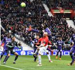 Toulouse Fight Back For Draw With Monaco