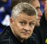 Solskjaer insists United have 'energy and passion'