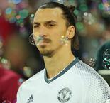 Napoli president hopeful of 'dream' Ibra signing