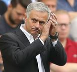 Mourinho admits Manchester United 'need some time'