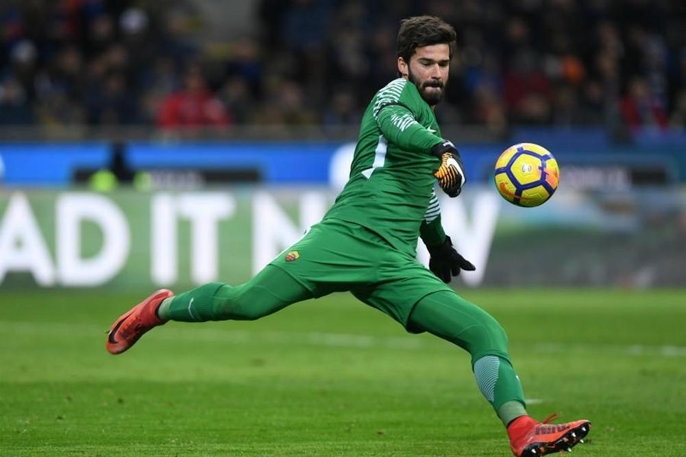 Mercato Real Madrid: Une grosse offre pour Alisson ?