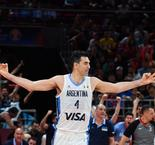 Argentina to play Spain in Basketball World Cup final