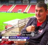 Super League : A la rencontre d'Eloi Pelissier