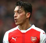 Mesut Ozil - player profile