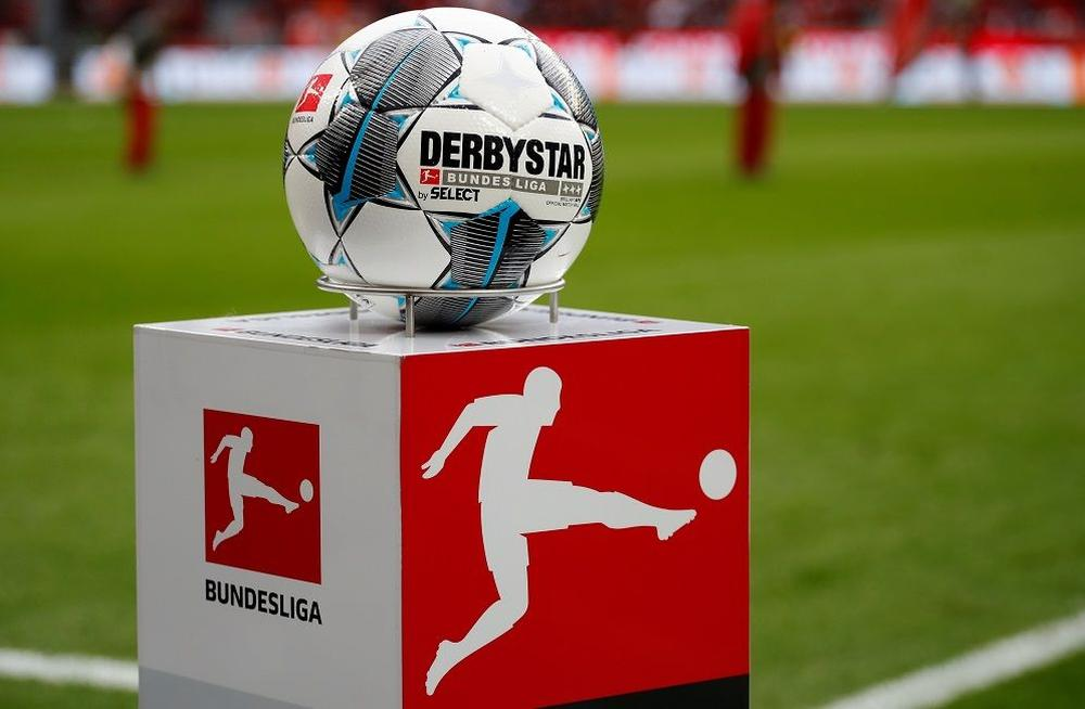 Bundesliga goes behind closed doors
