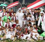 Qatar ready for next step in Copa America