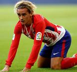 Ballon d'Or: Griezmann down to 18th as Cavani, De Bruyne miss top 10