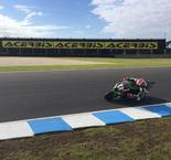 Champ Tops Testing as WorldSBK Opener Approaches
