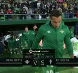Highlights: Betis And Celta Split Points In Wild 3-3 Draw